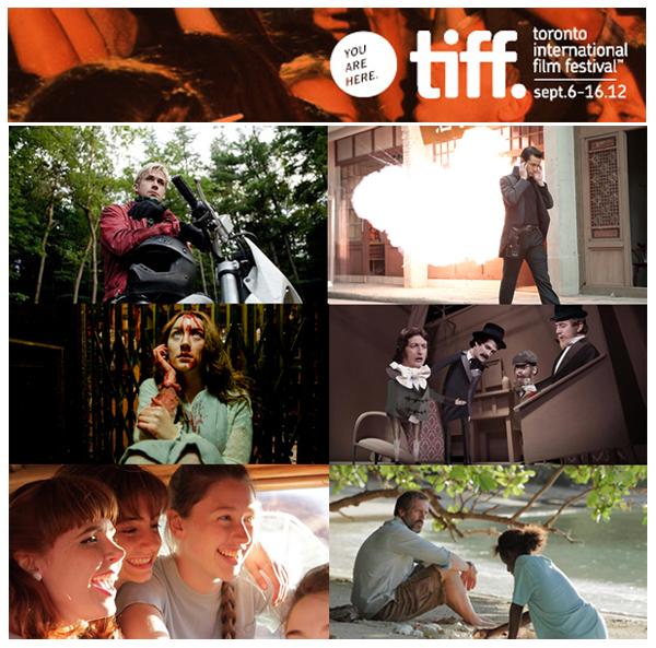 Toronto Film Festival, i film in programma