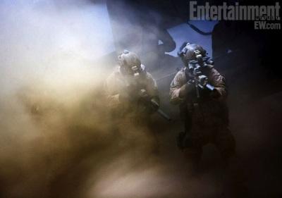 Zero Dark Thirty di Kathryn Bigelow, teaser trailer, poster e foto