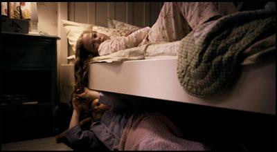 Mama di Andrés Muschietti, trailer, foto e poster