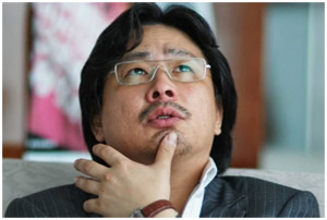 Park Chan Wook dirige il crime-drama Corsica 72?