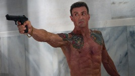 sylvester stallone in bullet to the head di walter hill