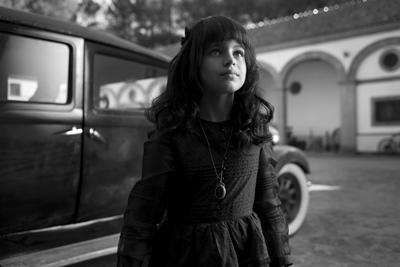 Sofía Oria in BLANCANIEVES di Pablo Berger