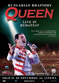 hungarian rapsody queen live in budapest