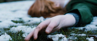 GINGER AND ROSA, di Sally Potter - trailer