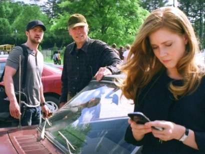 trouble with the curve clint eastwood amy adams justin timberlake