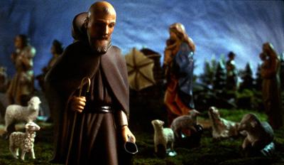 2000 – Inventário de Natal - OMAGGIO A MIGUEL GOMES - ONDE TFF30