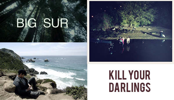 Due film sulla Beat Generation al SUNDANCE 2013: Beati: Big Sur e Kill your Darlings