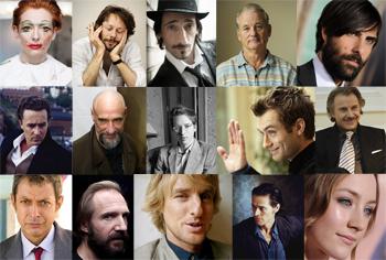 Sempre più ricco il cast del nuovo Wes Anderson: THE GRAND BUDAPEST HOTEL
