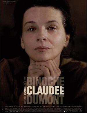 Camille Claudel, 1915: Juliette Binoche