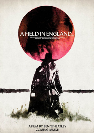 A Field In England, di Ben Wheatley