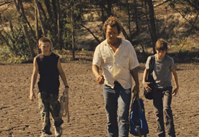 Mud di Jeff Nichols, il trailer