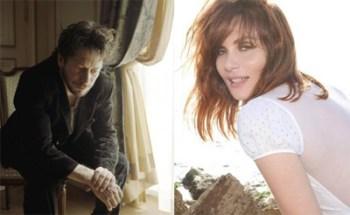 Mathieu Amalric e Emmanuelle Seigner in Venus in fur di Polanski