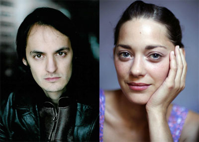 Fabrizio Rongione e Marion Cotillard per i Dardenne: Deux Jours, Une Nuit