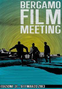 Bergamo Film Meeting 31