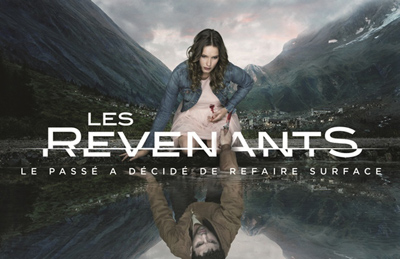 SERIE TV - Les Revenants