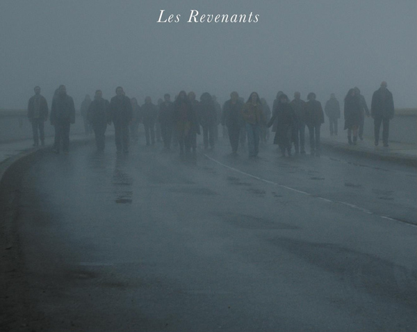 Les Revenants, serie tv francese