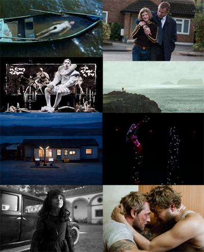 Mosaico d'Europa Film Fest 2013: tutti i film in programma