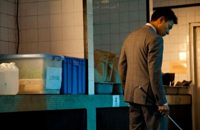 Andy Lau è il