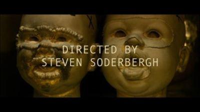 steven soderbergh, bubble