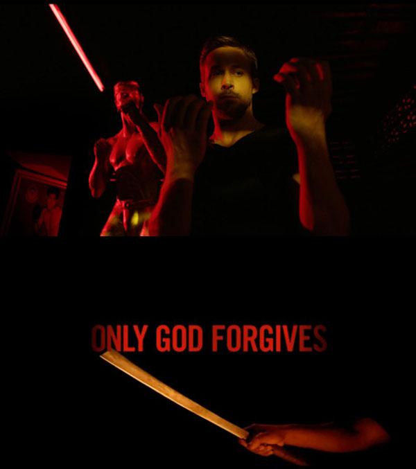 CANNES 66 - Tutto su Only God Forgives: foto, clip, dietro le quinte