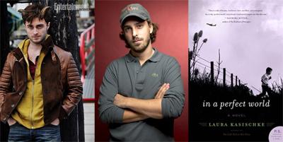 Due film da romanzi per Alexandre Aja