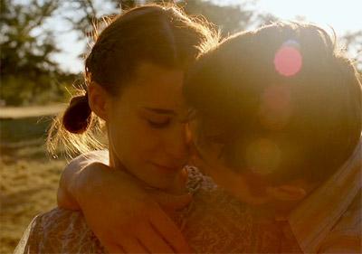 Rooney Mara e Casey Affleck nel trailer di AINT' THEM BODIES SAINTS