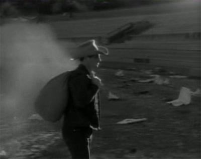 The Lusty Man, Nicholas Ray, 1952