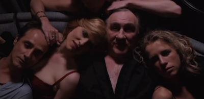 Gérard Depardieu in Welcome to New York di Abel Ferrara