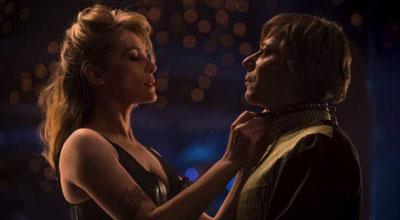 La Vénus à la fourrure di Roman Polanski. Il trailer