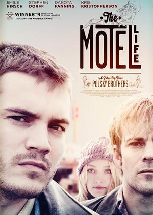 No place to escape: The Motel Life. I fratelli Polsky dal romanzo di Willy Vlautin, il trailer