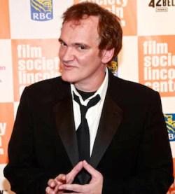 I 10 film dell'anno per Quentin Tarantino