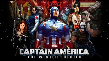 Captain America: The Winter Soldier uscirà il 26 marzo