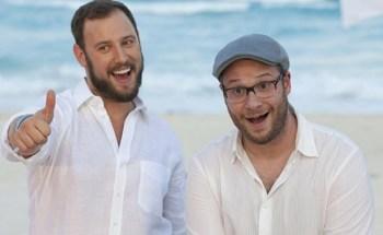 Seth Rogen e Evan Goldberg