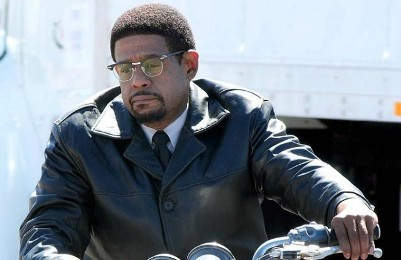 forest whitaker in two men in town