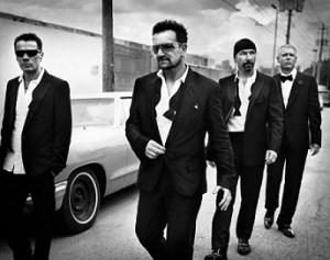U2 agli Oscar