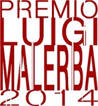 Logo Premio Luigi Malerba 2014