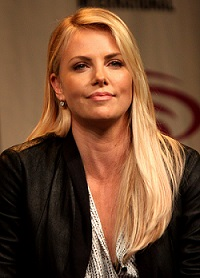 Charlize Theron produce Everything Nice