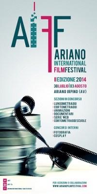 Ariano Internazionale Film Festival