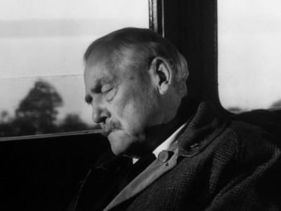 Il posto delle fragole, di Ingmar Bergman