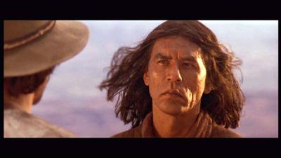 Geronimo Walter Hill