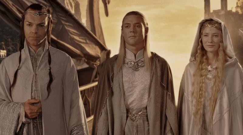Un Viaggio Letterario Inaspettato: alla scoperta degli Elfi