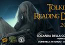 Tolkien Reading Day 2019