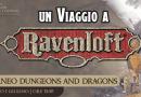 Sentieri Tolkieniani 2019: Un Viaggio a Ravenloft – Torneo di DnD