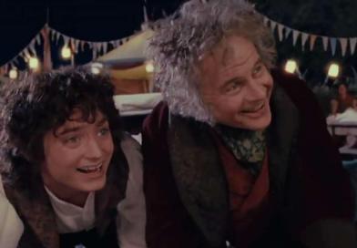 Buon compleanno Bilbo e Frodo