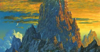 """Tolkien e la """"terza strada"""""""