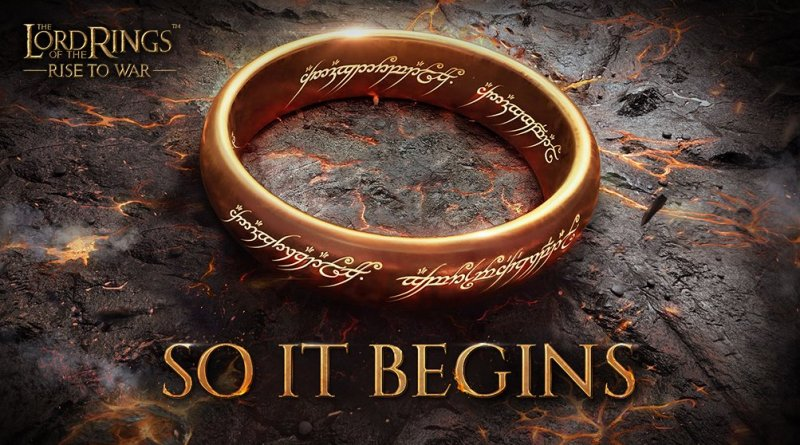 Lord of the Rings: Rise to War, disponibile il nuovo gioco mobile