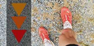 3 ans de running