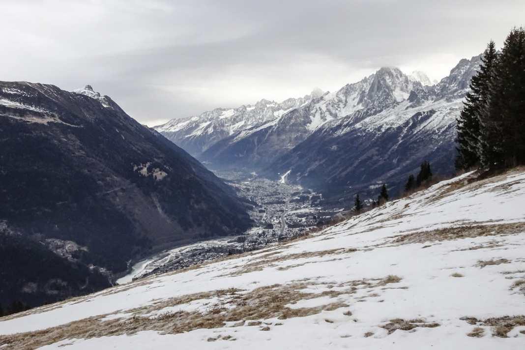 Saint-Gervais Mont-Blanc