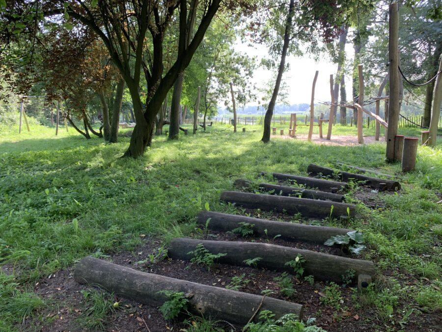 Mijn leven in foto's #126 - Natuurtuin Leerdam