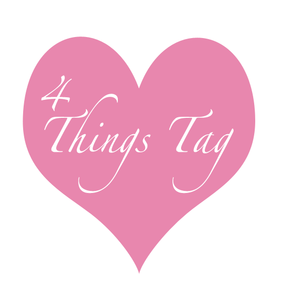 4 things tag